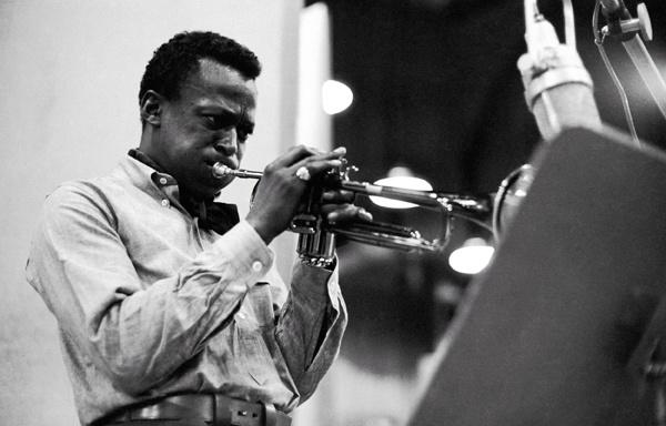 MilesDavis1 Style Icon: Jazz Musicians