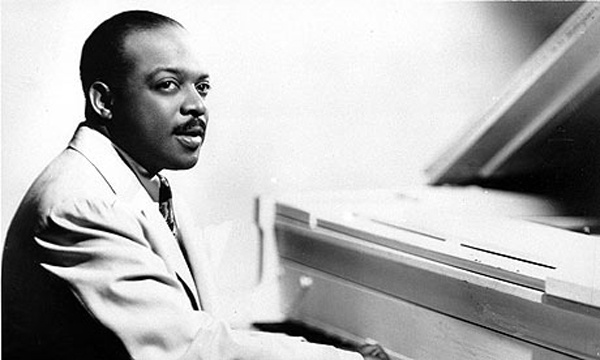count basie Style Icon: Jazz Musicians
