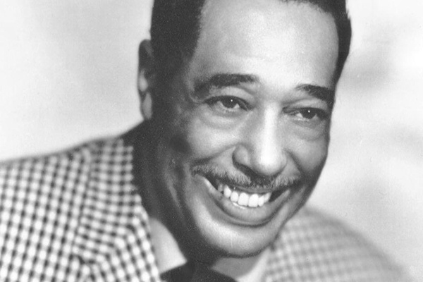 duke ellington Style Icon: Jazz Musicians