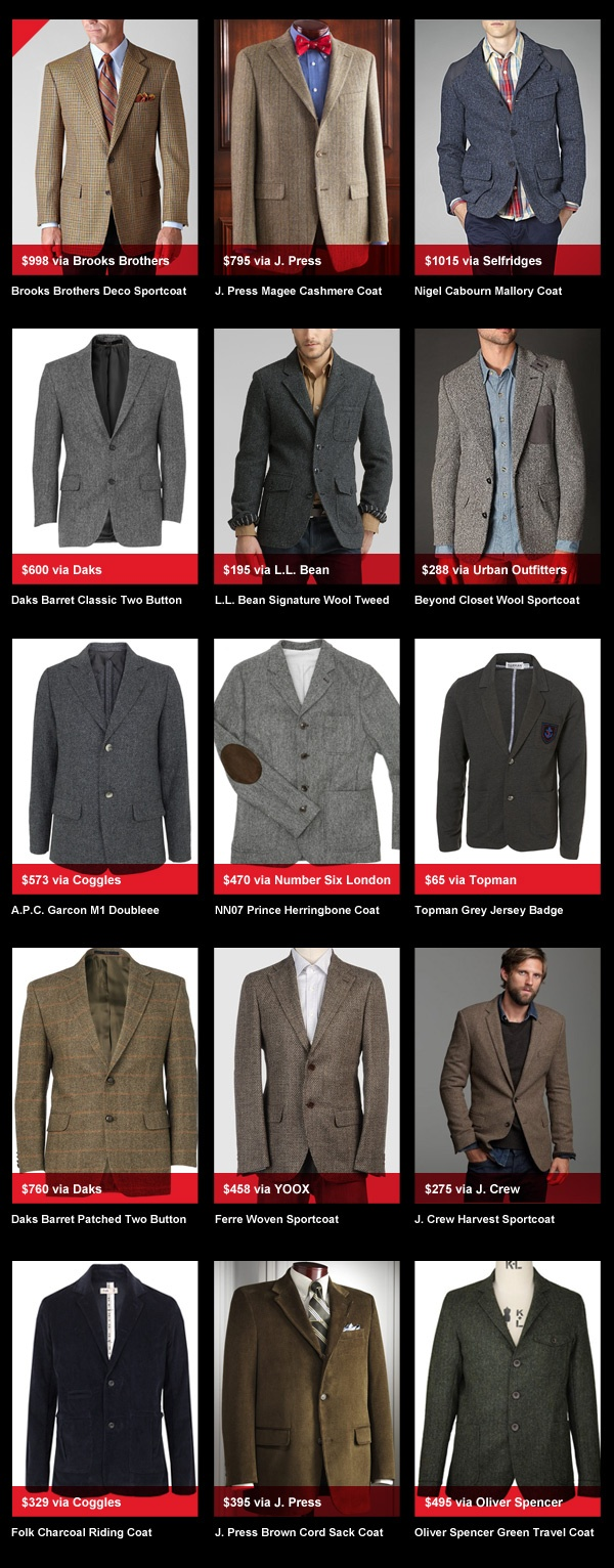 sportcoats buyers guyed Sportcoats   Buyers Guyed