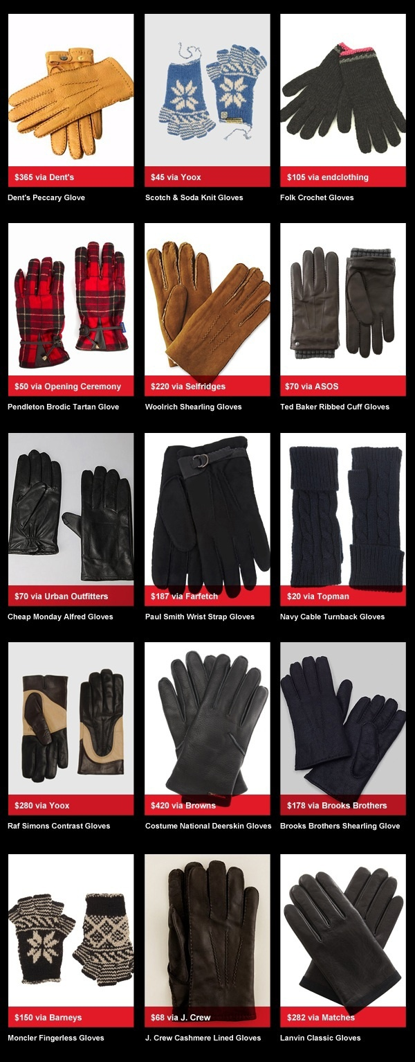 Gloves Buyers Guyed Gloves   Buyers Guyed
