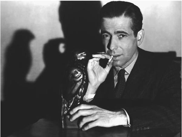 Humphrey Bogart 2 Dress the Part: Film Noir