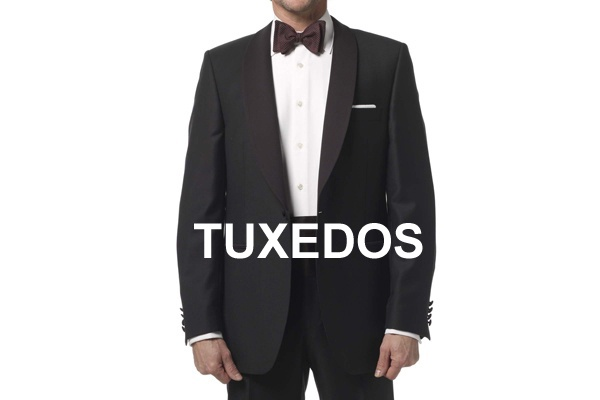 Buyers Guyed Tuxedos
