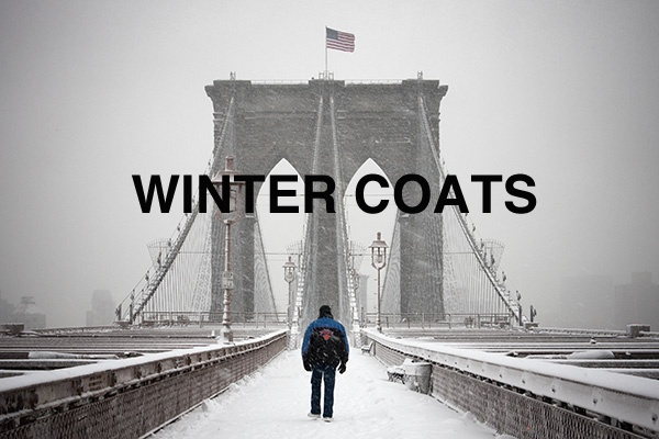 Buyers Guyed WInter Coats 1 Buyers Guyed: Winter Coats