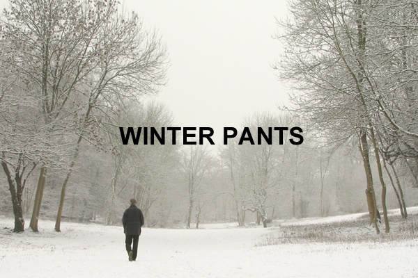 Buyers Guyed Winter Pants2 Buyers Guyed: Winter Pants