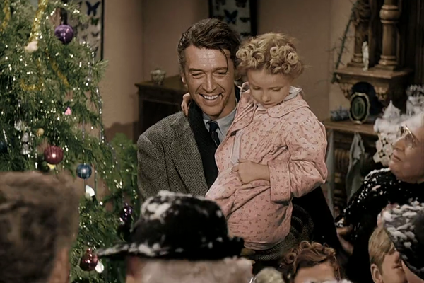 Dress the Part Its a Wonderful Life 1 Dress the Part: Its a Wonderful Life