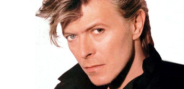 Style Icon David Bowie 1 Style Icon: David Bowie