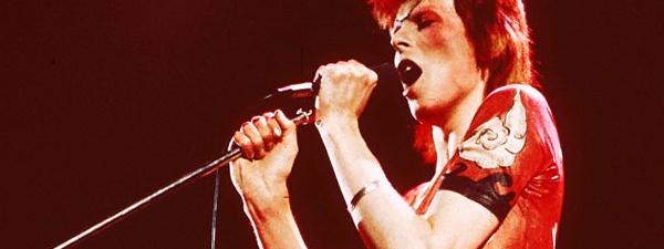Style Icon David Bowie 2 Style Icon: David Bowie