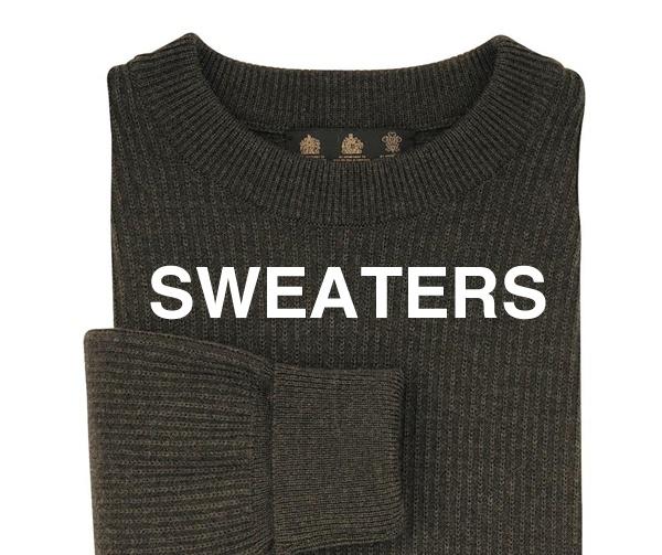 SweatersHeader