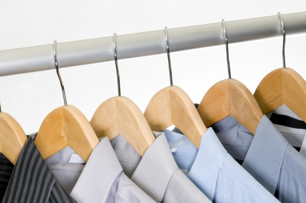 shutterstock 22602613 How To Organize Your Closet
