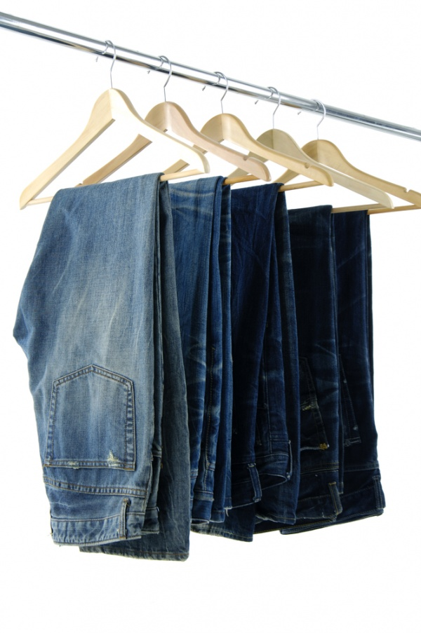 25 How to Wear Jeans to Work