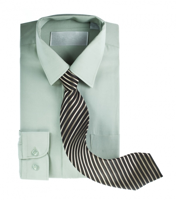 43 Rules for Mixing & Matching Your Shirt & Tie