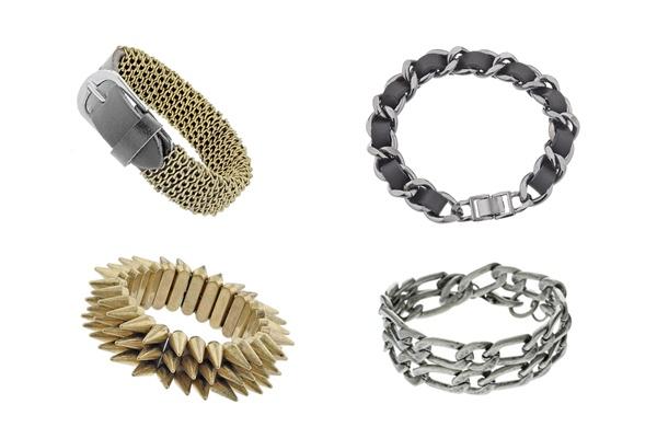 Bracelets Top 5 Accessories