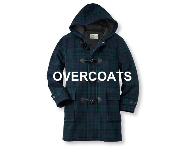 Buyers Guyed - Overcoats 1