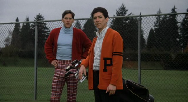 Dress the Part Animal House 4 Dress the Part: Animal House