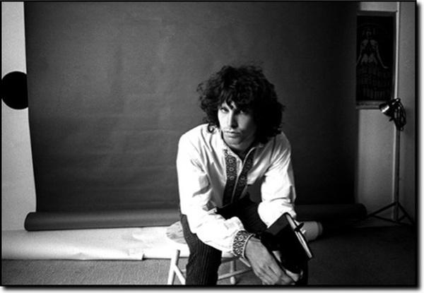 Jim Morrison 1 Style Icon: Jim Morrison