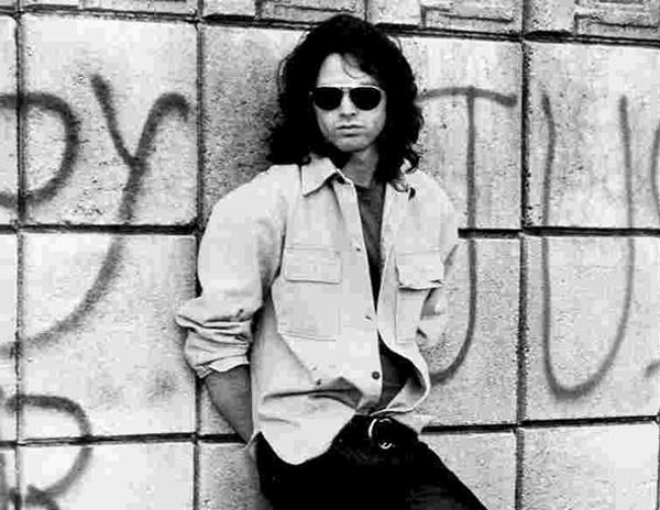 Jim Morrison 2 Style Icon: Jim Morrison