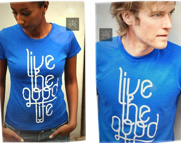 Top 10 Typography T Shirts