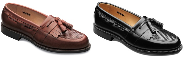 Loafers Top 5 Accessories
