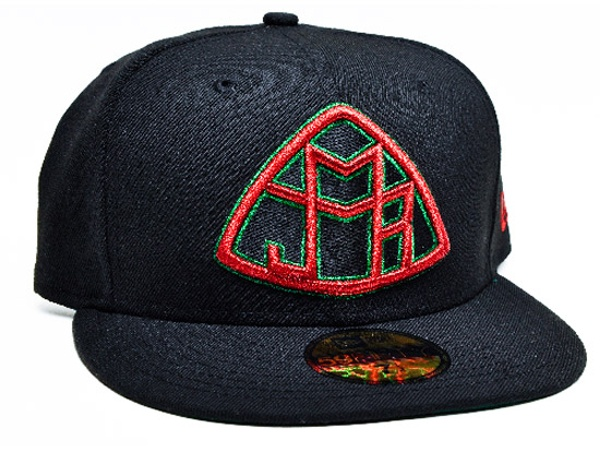 "MAJOR x NEW ERA ""MajorBach"" 59Fifty Fitted Cap Preview Top 10 Fitted Hats"