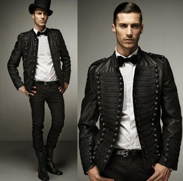 Uniforms Top 5 Recurring Trends