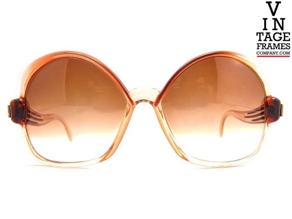 Vintage Pierre Cardin p7 70011 Sunglasses Top 10 Collectible Vintage Frames