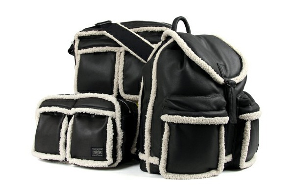 porter Top 5 Bag Collaborations