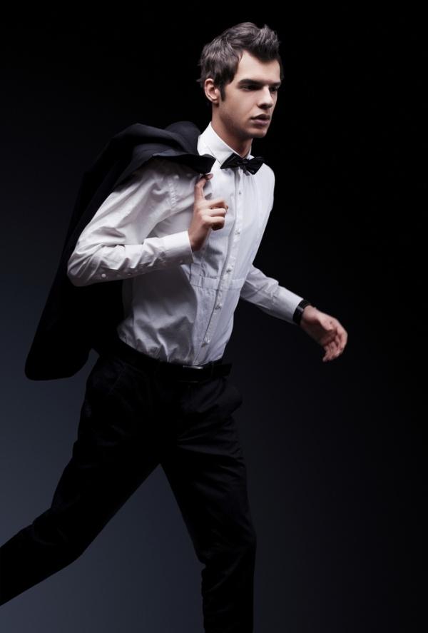 14 How to Wear a Tuxedo