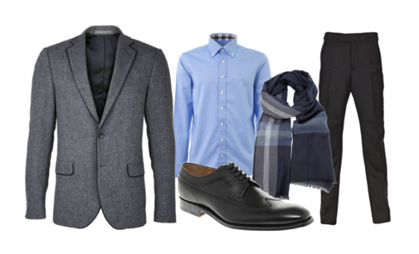 Picture 2 5 Timeless Ways to Wear a Blazer
