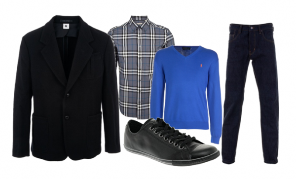 Picture 21 5 Timeless Ways to Wear a Blazer