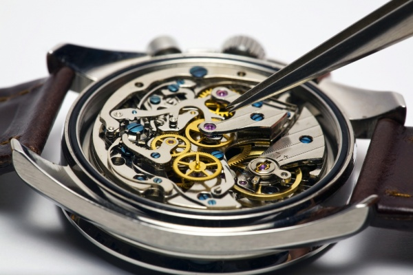 5 How to Buy the Right Watch