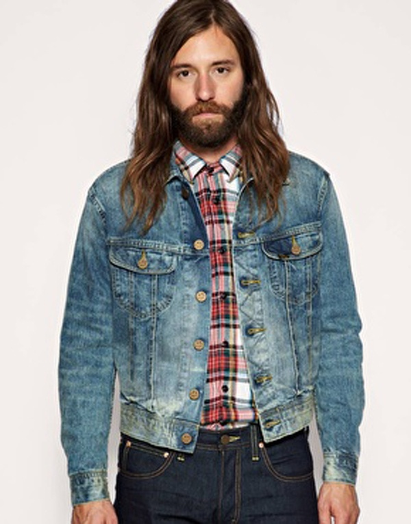 How to Wear a Denim Jacket | Everyguyed