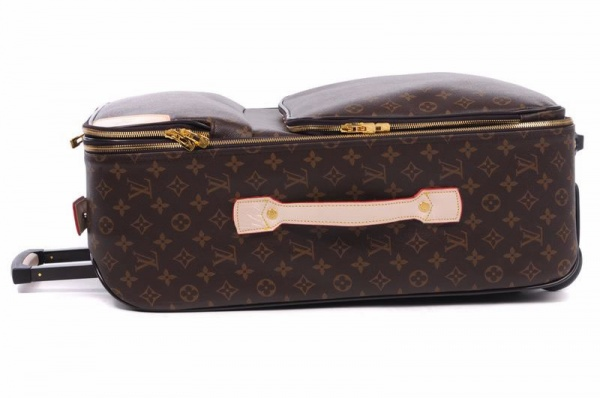 Louis Vuitton Luggage Pegasus 55 10 Stylish Pieces of Luggage