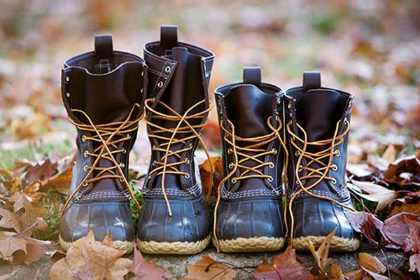 LLBean Bean Boot1 Guide to Heritage Brands