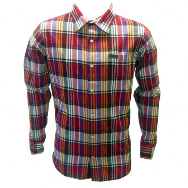 Penfield Plaid Shirt 5 Timeless Articles of Clothing
