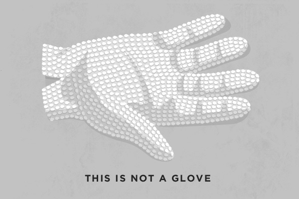glove 1 Treachery of Style Series