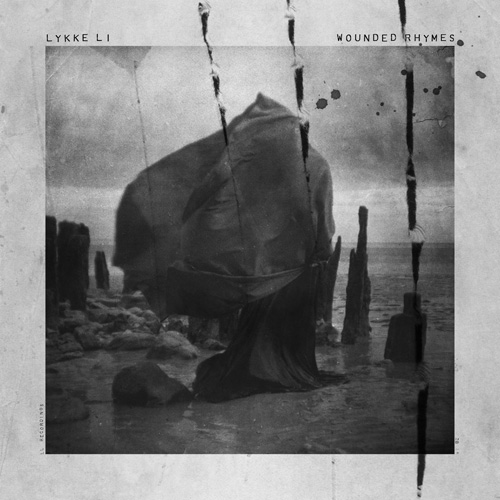 lykke li wounded rhymes 5 Great Albums That Will Impress Any Girl (& You)