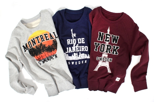 acne college sweaters nyc sweden fw 2011 1 Weekly Roundup: Oct. 17th 21st