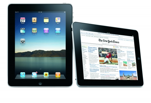 ipad 2up hometimes Christmas Gift Guide Part Four: $200 & Up