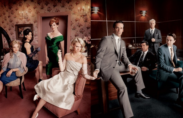 mad men Three Television Shows To Start Watching Now
