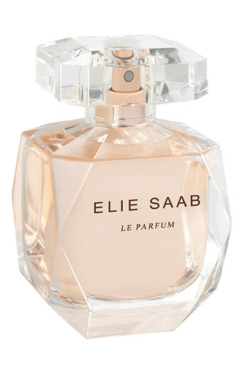 Fragrance Elie Saab Le Parfum Great Gifts for Mothers Day