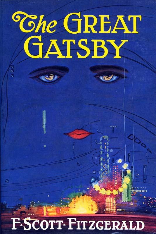 THE GREAT GATSBY Books Every Man Must Read: Part Two