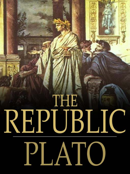 an analysis of the republic a book by plato The republic of plato book vii: a close analysis 945 words | 4 pages socrates  continues the conversation with glaucon and now focuses on the obligation of.