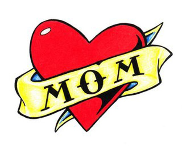 momtattoo Great Gifts for Mothers Day