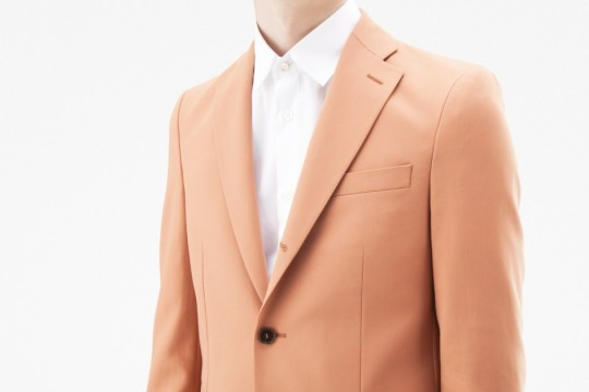 Acne ss12 blazers 01 540x360 Weekly Roundup: June 2nd