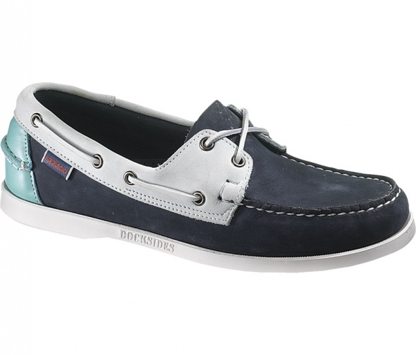 Sebago Spinnaker Boat Shoe 5 Great Boat Shoes for Summer