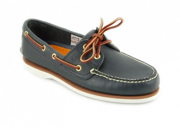 Timberland Classic Two Eye Boat Shoe 5 Great Boat Shoes for Summer