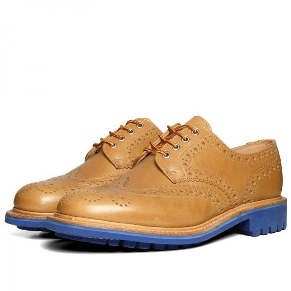29 06 2012 mcnairy commandosolecountrybrogue almondwax large Weekly Roundup: July 8th