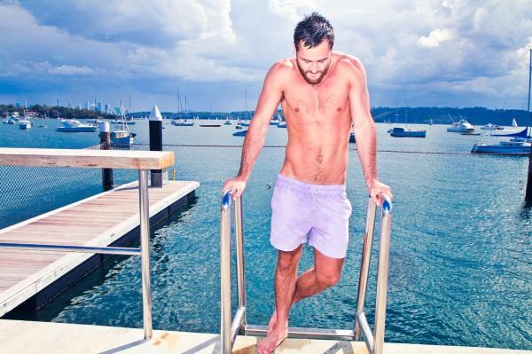 venroy 9 Style Profile: Venroy Australia