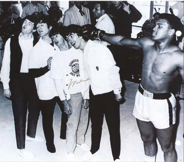 228097 10150235416793413 4699481 n A New Muhammad Ali Style: Generation Ali